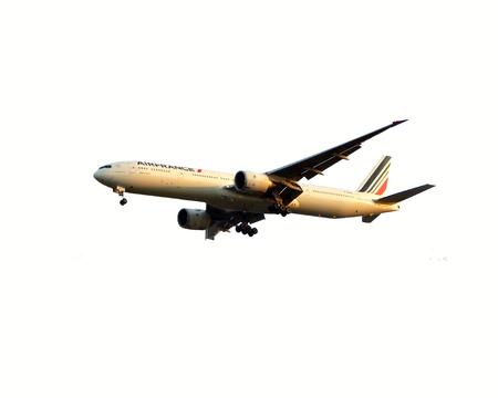 air plane: Airplane Spotting  Air France