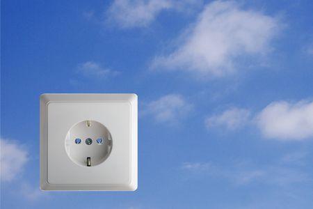 electric energy: electric energy