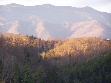 Mountain Фото со стока