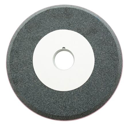 sharpening: a diamond wheel