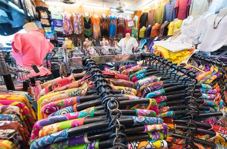 lot: clothing shop near Khao San Road Street