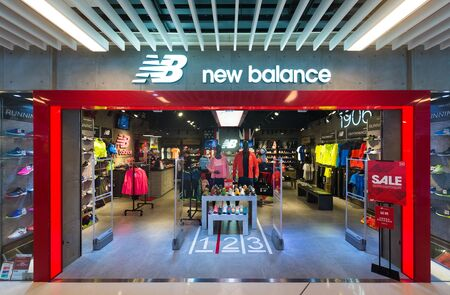 new balance store arundel mills