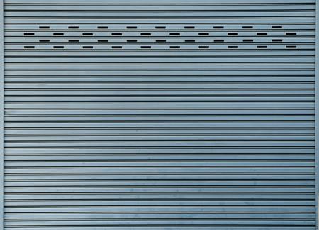 shutter door: Garage steel shutter door