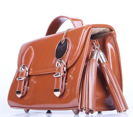 designer bag: High Class Womens Leather Hand Bag