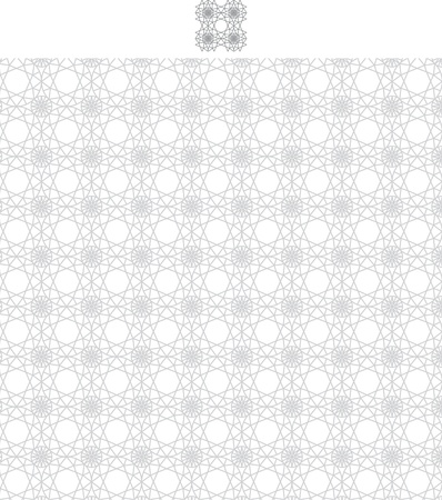 Seamless pattern background Stock Vector - 19934972