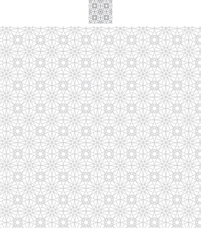 Seamless pattern background Stock Vector - 19934966