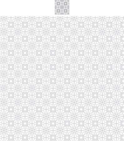 greed: Seamless pattern background Illustration