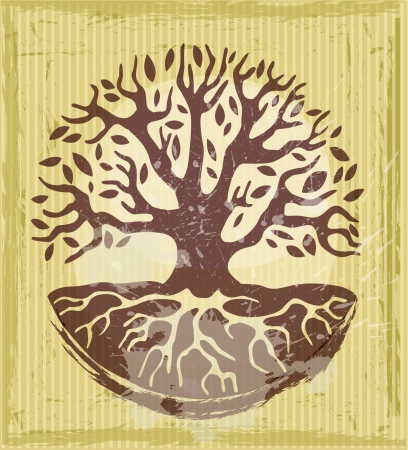 baum symbol: Baum-Symbol