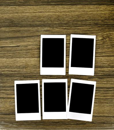 Photo frames of memories photo