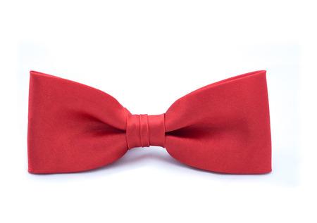 Bow Tie op geïsoleerde achtergrond Stockfoto - 32150192