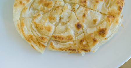 tarik: Homemade fresh Hot Chapati, Roti
