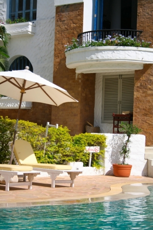 Resort Stock Photo - 4810671