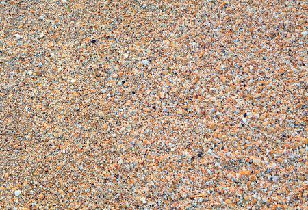 breakage: Sandy - rotura del fondo del mar de cavidad h�medo