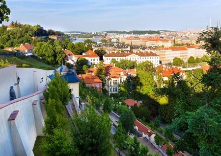 stare mesto: Stare Mesto (Old Town) view, Prague, Czech Republic Editorial