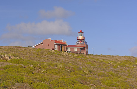 tierra: Cape Horn Lighthouse in Tierra del Fuego, Chile