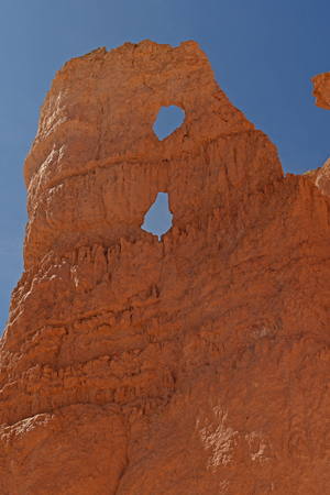 Windows to the Sky in Bryce Canyon National Park in Utah