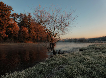 meath: lonely on the bank