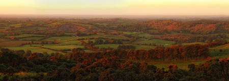 meath: Loughcrew valley