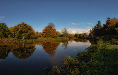 meath: Boyne river