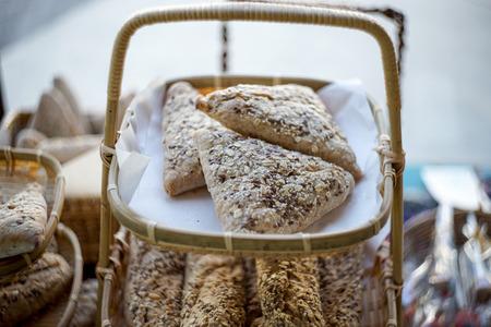 whole wheat bread: whole wheat bread