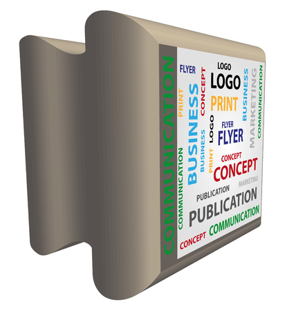 designated: Buffer background Marketing