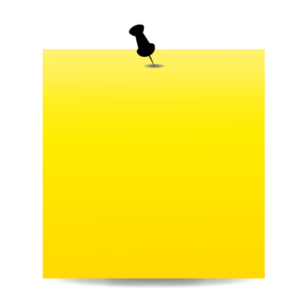 rappel: Memo color - Post-it - Pense-bete.