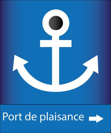 icone: Icone marina