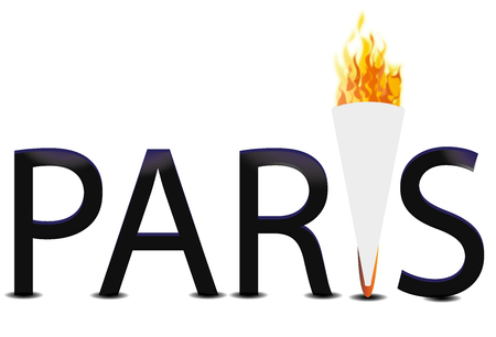 fiery: Olympic Games 2024 Paris