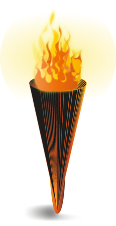 Flambe Torch Light Torch