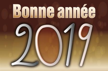 2019, abstrait, agenda, an, année, arrière plan, background, bonne, bonne année, calendrier, carte, nombre, carte de vœux, célébration, doré, faire-part, fête, heureuse, joyeux, noël, meilleur, nouvel, nouvel an, nouvelle, icone, saint, sylvestre, vacances, voeux, vœux, scintillant, sobre, vœux 2019, épuré, étoiles, heureuse année, invitation, joie, jour de lan, lettrage, lettres, message, mot, noir, réveillon, dorée, fêter, futur, réussite