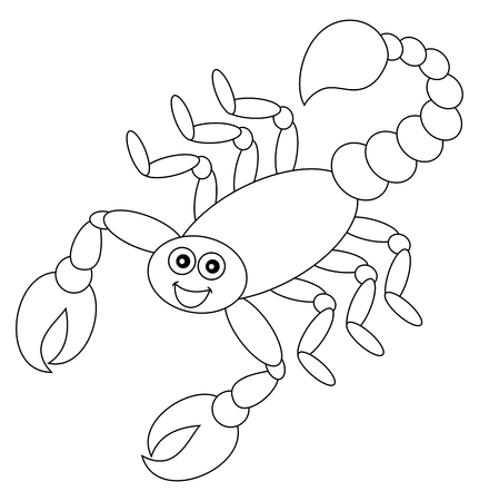loveable: a scorpion vector