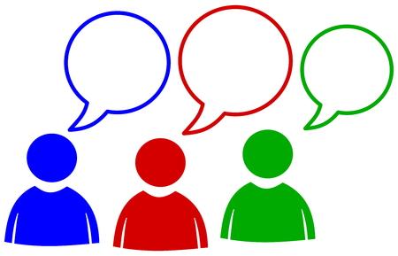 converse: talk emoticon