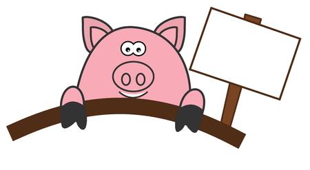 butchering: pig butchering or delicatessen