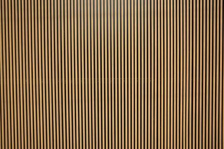 Background made of wood slats.