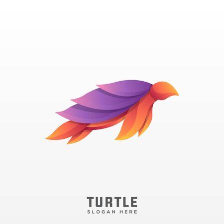 turtle modern