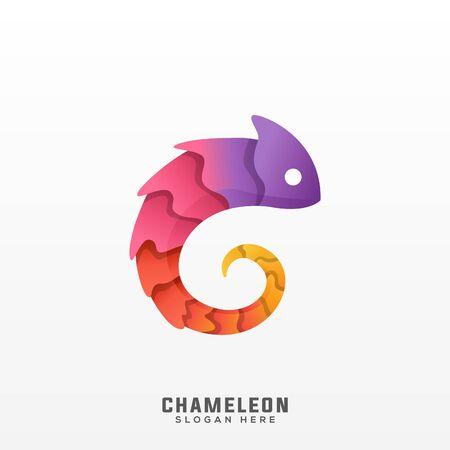 chameleon modern