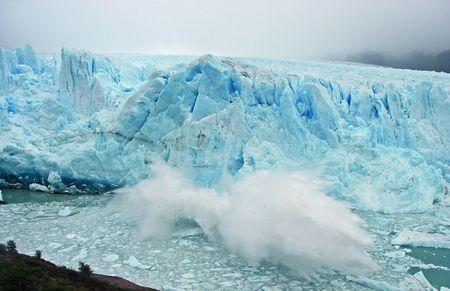 perito: Perito Moreno glacier