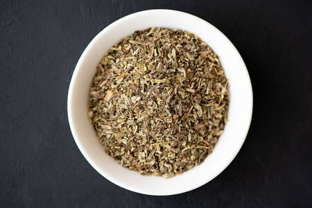 spices for cooking - dried Provence herbs