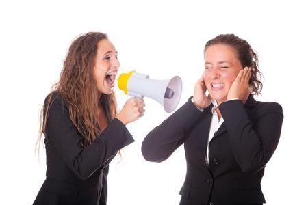 mobbing: Mobbing at Office