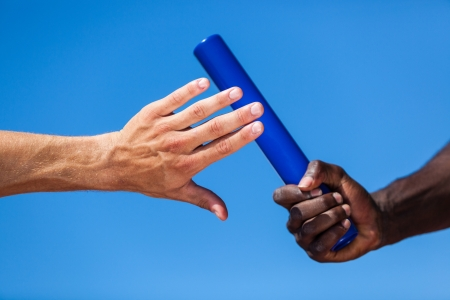 relay: Passing the Relay Baton