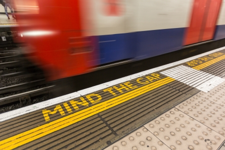gaps: Mind the Gap
