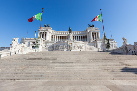 vittorio emanuele: Monument of Vittorio Emanuele II in Rome
