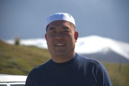 Chinese Muslim Imagens