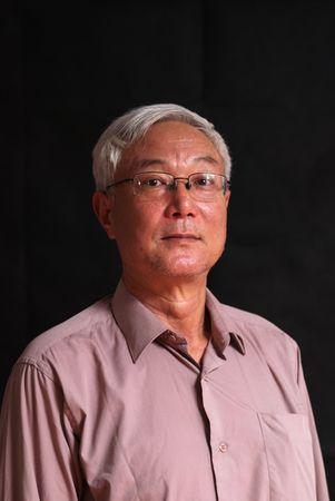 senior man Imagens