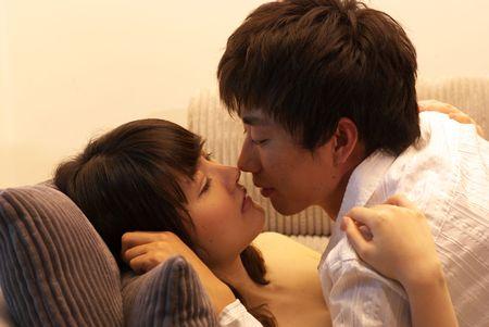 hugs and kisses: kiss