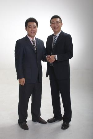handshake Imagens