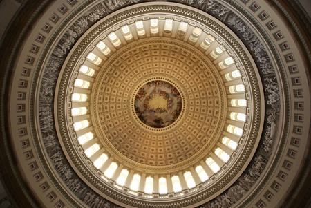 constantino: The Apotheosis of Washington