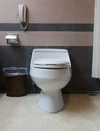 washroom: hotel de ba?o