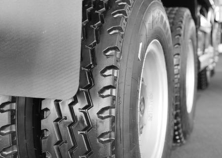 vehicle tyre Stock Photo - 33142522