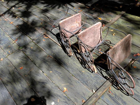 Useful objects old and neglected